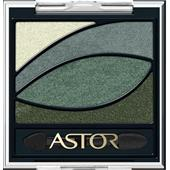 Astor - Ögon - Eye Artist Eyeshadow Palette