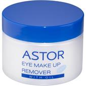 Astor - Ögon - med olja Eye Make-up Remover Pads