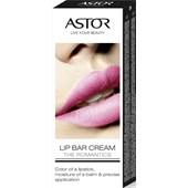 Astor - Läppar - The Romantics Lip Bar Cream
