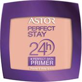 Astor - Foundation - Perfect Stay 24hH Powder + Perfect Skin Primer