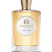 Atkinsons - Amber Empire - Eau de Toilette Spray