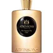 Atkinsons - His Majesty The Oud - Eau de Parfum Spray