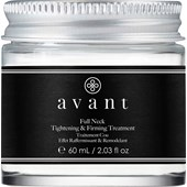 Avant - Age Defy+ - Full Neck Tightening & Firming Treatment