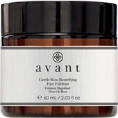 Avant - Age Nutri-Revive - Gentle Rose Beautifying Face Exfoliant