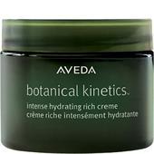 Aveda - Specialvård - Botanical Kinetics Intense Hydrating Rich Creme