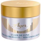 Ayer - Anti-aging - Whitening Synergy Cream
