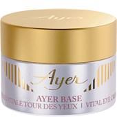 Ayer - Ayer Base - Vital Eye Cream