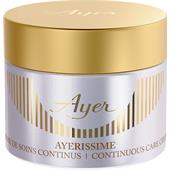 Ayer - Ayerissime - Continous Care Cream