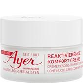 Ayer - Ayerissime - Continuous Care Comfort Cream