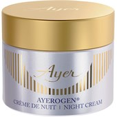 Ayer - Ayerogen - Night Cream
