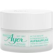 Ayer - Fukt - Reconditioning Cream