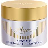 Ayer - Speciale - Night Cream