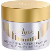Ayer - Fukt - Hydro Time-System 24H Care