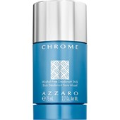 Azzaro - Chrome - Deodorant Stick