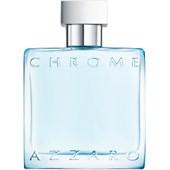 Azzaro - Chrome - Eau de Toilette Spray