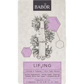 BABOR - Ampoule Concentrates FP - Lifting Set