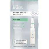 BABOR - Ampoule Concentrates FP - Peptides Power Serum Ampoules