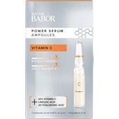 BABOR - Ampoule Concentrates FP - Vitamin C Power Serum Ampoules
