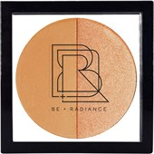 BE + Radiance - Complexion - Set + Glow  Probiotic Powder + Highlighter