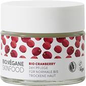 BIO:VÉGANE - Bio Cranberry - Trattamento 24h