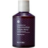 BLITHE - Masker - Rejuvenating Purple Berry