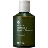 BLITHE - Masker - Soothing & Healing Green Tea