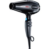 BaByliss Pro - Hair dryer - Caruso Ionic 2400W