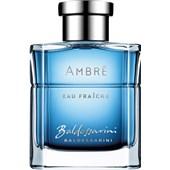 Baldessarini - Ambré - Eau Fraîche Eau de Toilette Spray