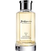 Baldessarini - Baldessarini - Eau de Cologne Spray Concentré