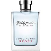 Baldessarini - Cool Force - Sport Eau de Toilette Spray