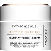 bareMinerals - Återfuktande hudvård - Butter Drench Restorative Rich Cream