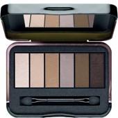 BeYu - Eyeshadow - Be Pure Eyeshadow Palette