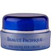 Beauté Pacifique - Ögonvård - Crème Paradoxe Eye Cream