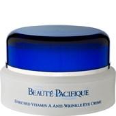 Beauté Pacifique - Ögonvård - Crème Métamorphique Vitamin A Anti-Wrinkle Eye Creme
