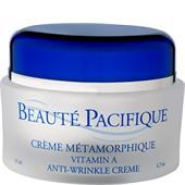 Beauté Pacifique - Nattvård - Vitamin A Anti-Wrinkle Creme