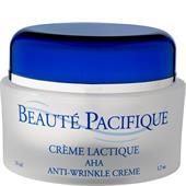 Beauté Pacifique - Vårdande dagprodukter - AHA Anti-Wrinkle Creme