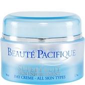 Beauté Pacifique - Vårdande dagprodukter - Super Fruit Skin Enforcement Day Creme for All Skin Types