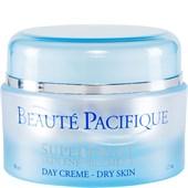 Beauté Pacifique - Vårdande dagprodukter - Super Fruit Skin Enforcement Day Creme for Dry Skin