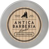 Becker Manicure - Antica Barberia Original Citrus - Shaving Cream