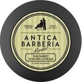 ERBE - Antica Barberia Original Citrus - Shaving Cream Menthol