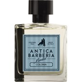 Becker Manicure - Antica Barberia Original Talc - Spray naturale Colonia