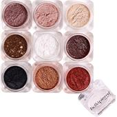 Bellápierre Cosmetics - Ögon - 9 Stack Shimmer Powder Bella
