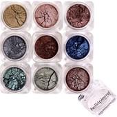 Bellápierre Cosmetics - Ögon - 9 Stack Shimmer Powder Fabulous
