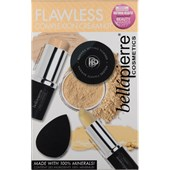 Bellápierre Cosmetics - Foundation - Flawless Complexion Cream Kit