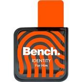 Bench. - Identity for Him - Eau de Toilette Spray