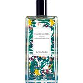 Berdoues - Collection Grands Crus - Vânira Moorea Eau de Parfum Spray