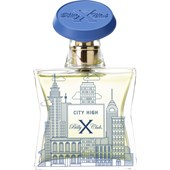 Billy X Club - City High - Eau de Parfum Spray