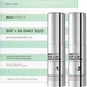 BioEffect - Ansiktsvård - EGF + 2A Daily Duo