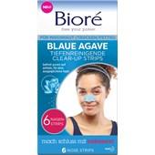 Bioré - Facial care - Blå Agava Blå Agava