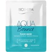 Biotherm - Aquasource - Aqua Super Mask Bounce